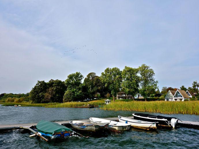 Birkerød Sejlklub, Furesøen, Denmark