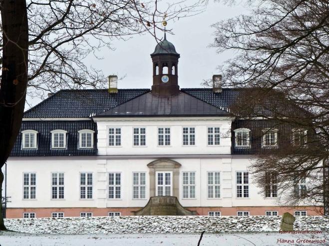 Sorgenfri Slot, Kongens Lyngby