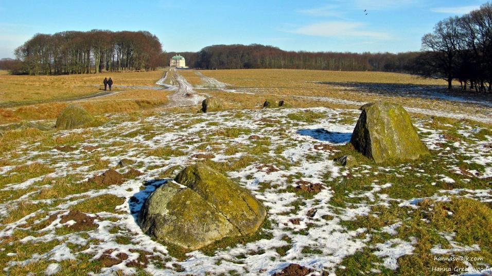 Eremitage Castle, Jaegersborg Dyrehave (2)