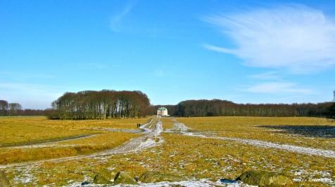 Eremitage Castle, Jaegersborg Dyrehave 2
