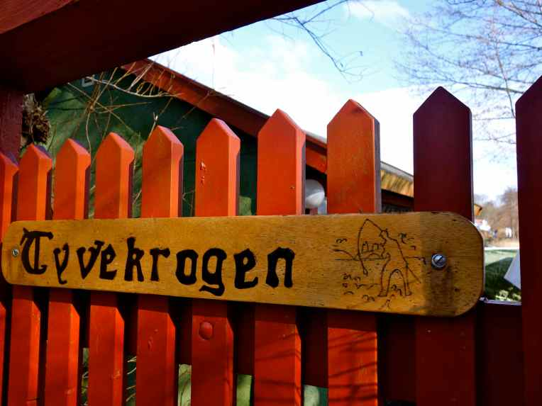 Vejlesø, Holte, Denmark