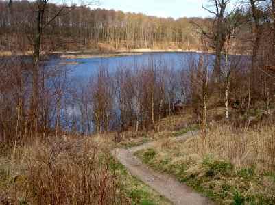 Rude Skov, Denmark