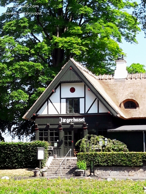 Jægerhuset, Holte, Denmark