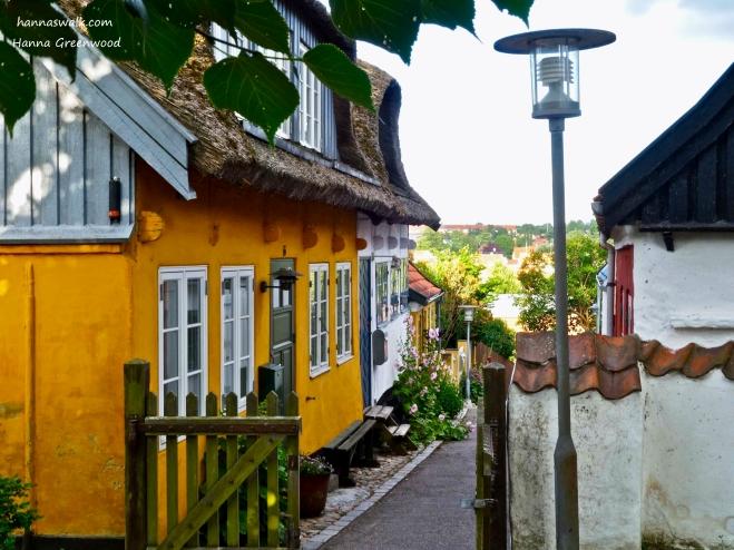 Sct. Jørgensbjerg, Roskilde, Denmark