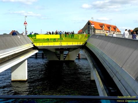 Inderhavnsbroen, København, Denmark