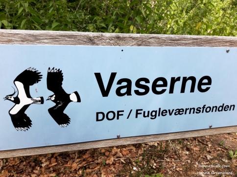 Fugleværnsfonden, Vaserne ved Furesø, Bistrup, Denmark