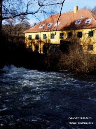 Nymølle, Kongens Lyngby, Denmark