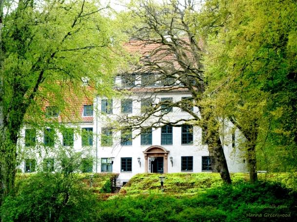 Rådvad Hostel, Rådvad, Denmark